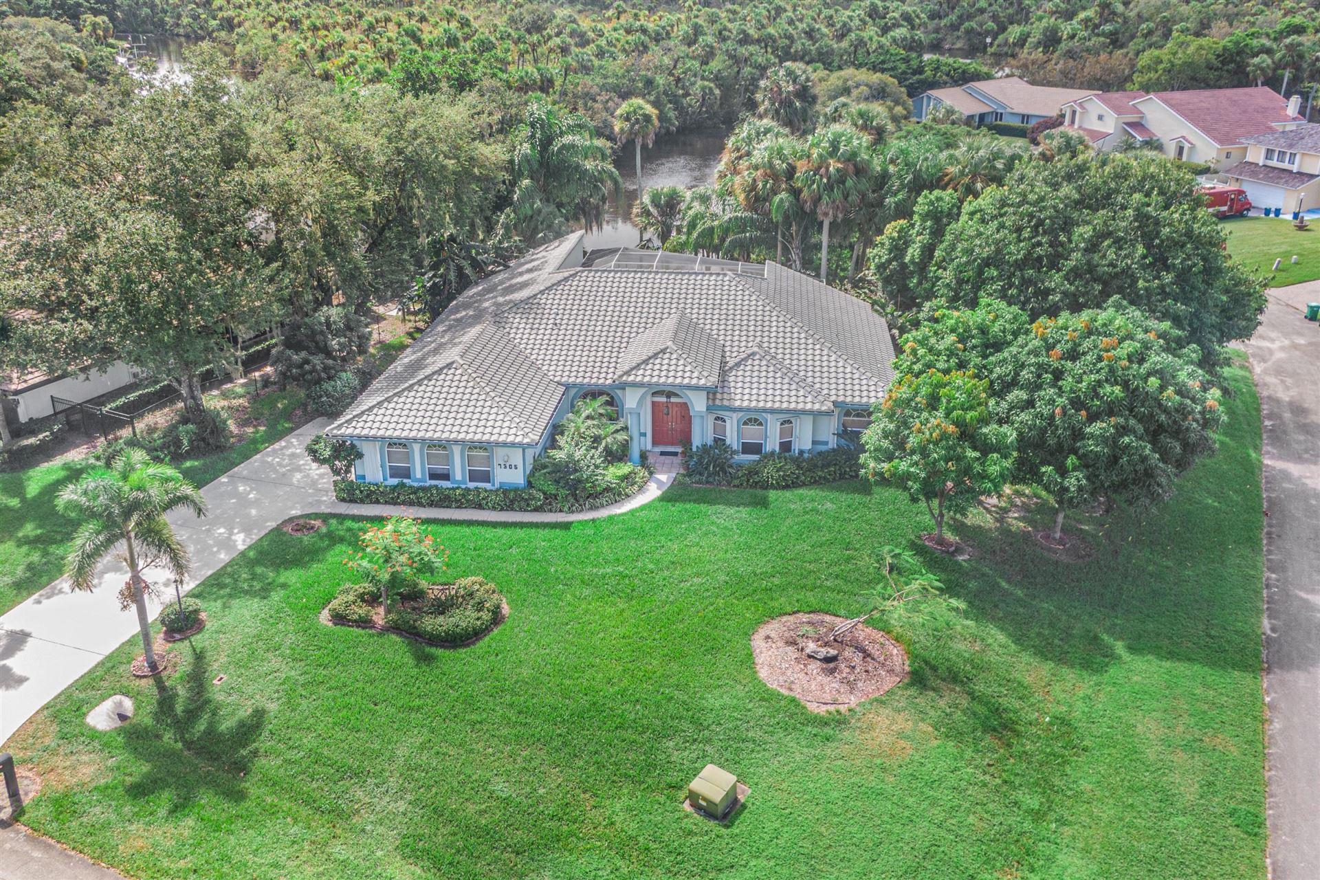 7305 NE Elyse Circle, Fort Pierce, FL 34952 - #: RX-10662500