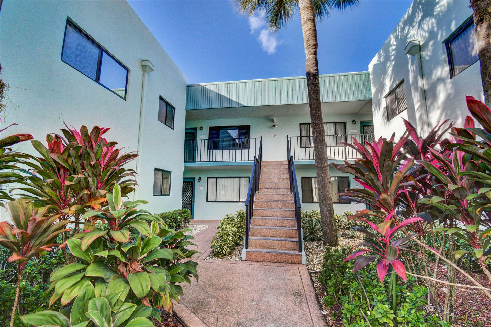 15072 Ashland Place #129, Delray Beach, FL 33484 - #: RX-10668500