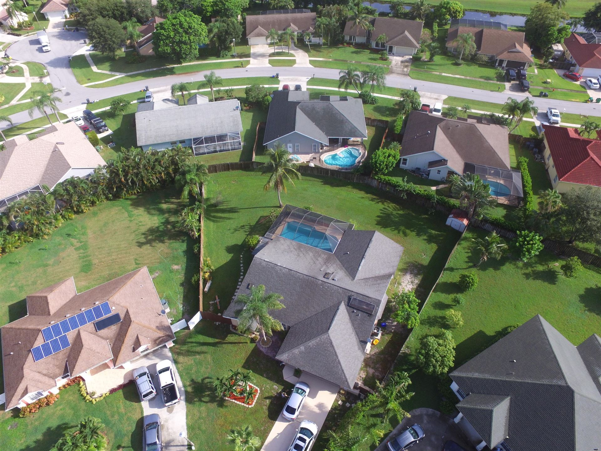 2433 Elgin Court, Wellington, FL 33414 - MLS#: RX-10718500