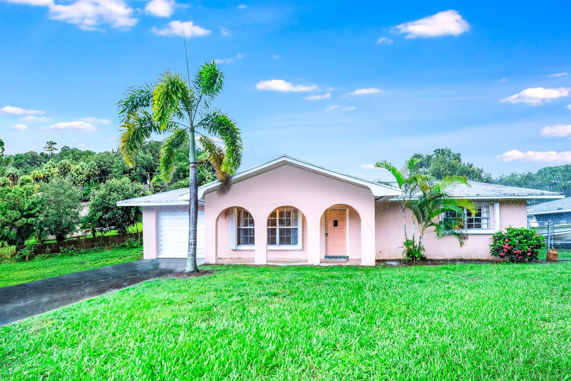 7103 Fort Walton Avenue, Fort Pierce, FL 34951 - #: RX-10726500