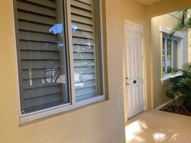 25 Harbour Isle Drive W #106, Fort Pierce, FL 34949 - MLS#: RX-10751500