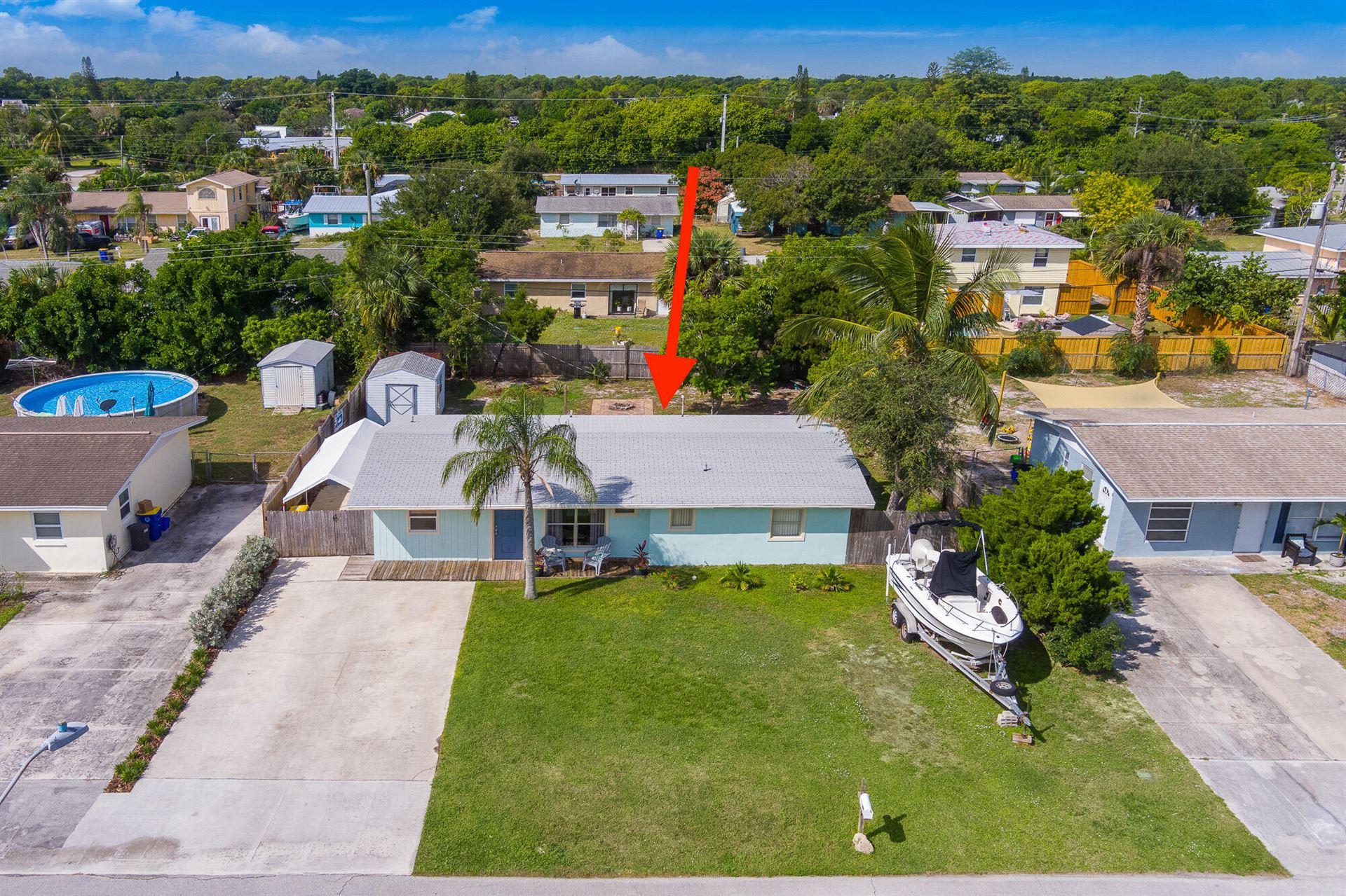 2834 NE Hickory Ridge Avenue, Jensen Beach, FL 34957 - MLS#: RX-10754500