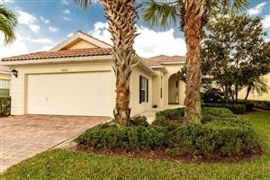 Photo of 8321 Dominica Place, Wellington, FL 33414 (MLS # RX-10531501)