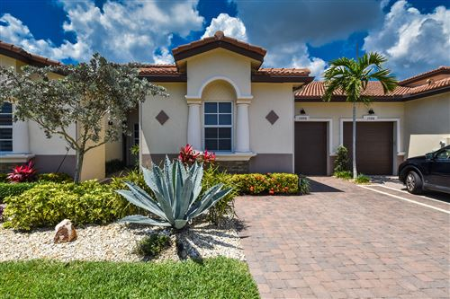 Photo of 15050 Via Porta, Delray Beach, FL 33446 (MLS # RX-10591501)