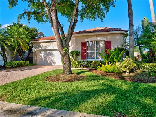Photo of 150 Sunset Bay Drive, Palm Beach Gardens, FL 33418 (MLS # RX-10606501)