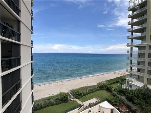 Foto de inmueble con direccion 5380 N Ocean Drive #8c Riviera Beach FL 33404 con MLS RX-10664501