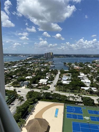 Tiny photo for 3000 N Ocean Drive #23h, Singer Island, FL 33404 (MLS # RX-10742501)