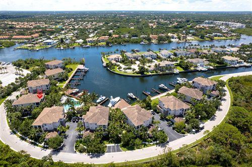 Photo of 13503 Treasure Cove Circle, North Palm Beach, FL 33408 (MLS # RX-10743501)