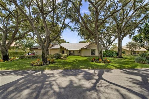 Photo of 4256 Gleneagles Drive, Boynton Beach, FL 33436 (MLS # RX-10750501)
