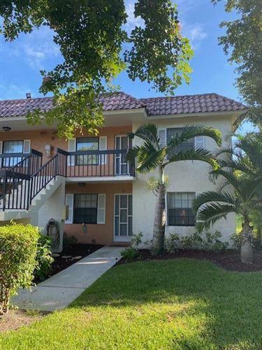 Photo of 3000 Florida Boulevard #201-D, Delray Beach, FL 33483 (MLS # RX-10751501)