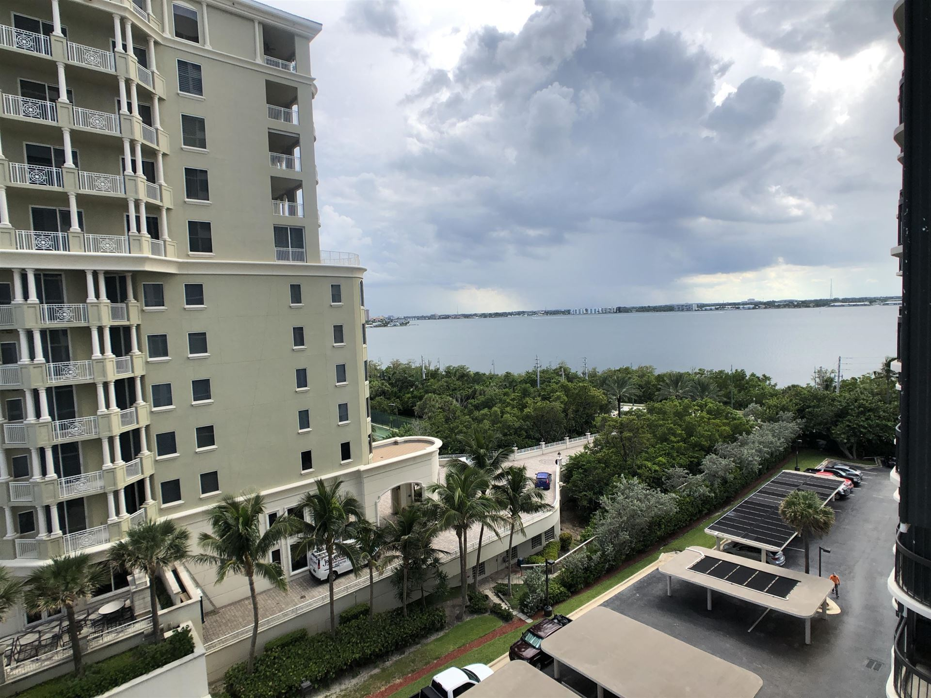 Photo of 5380 N Ocean Drive #8c, Riviera Beach, FL 33404 (MLS # RX-10664501)