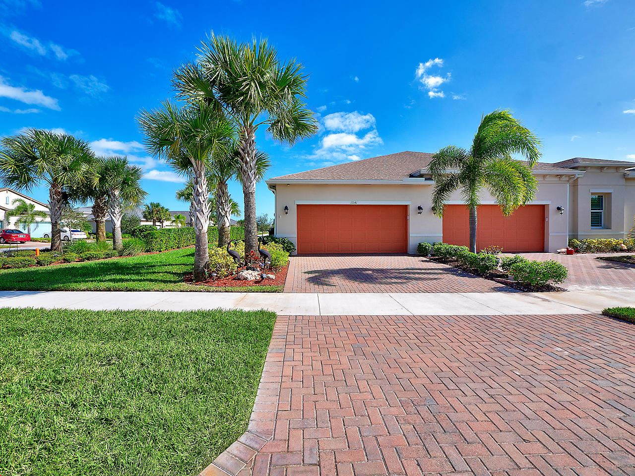 11141 SW Winding Lakes Circle, Port Saint Lucie, FL 34987 - #: RX-10674501