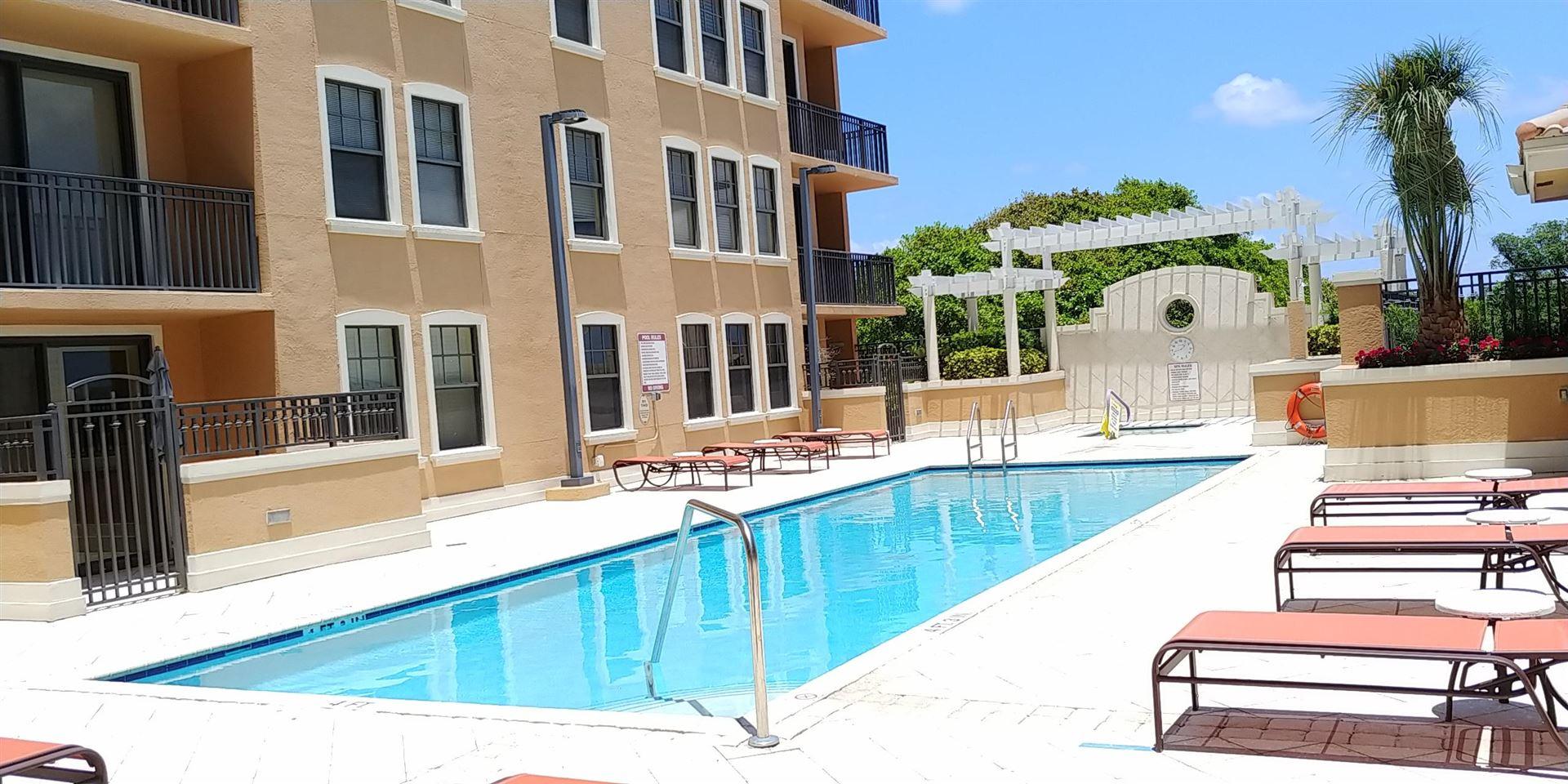 511 Lucerne Avenue #315, Lake Worth, FL 33460 - MLS#: RX-10707501