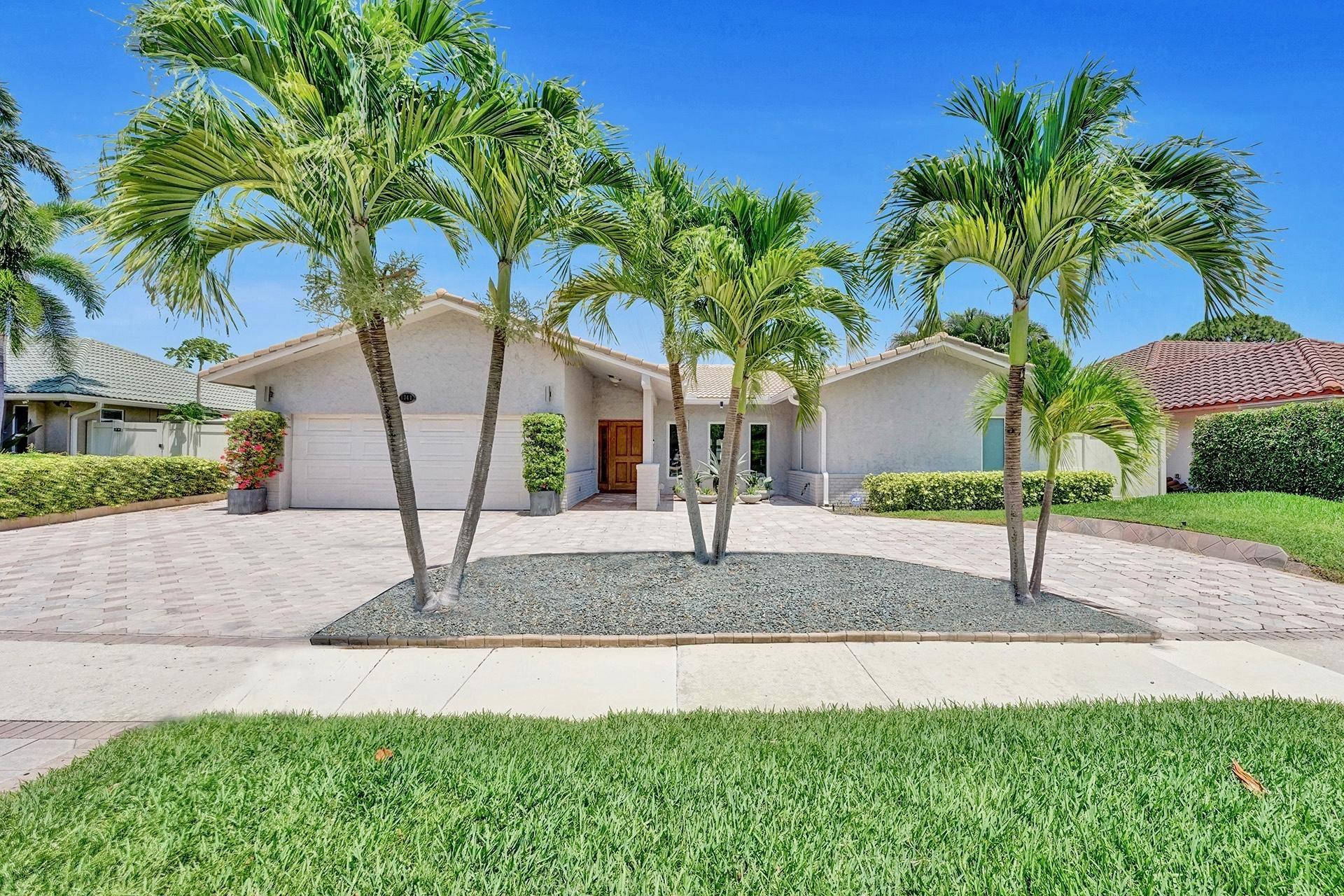 1341 SW 21st Lane, Boca Raton, FL 33486 - MLS#: RX-10713501