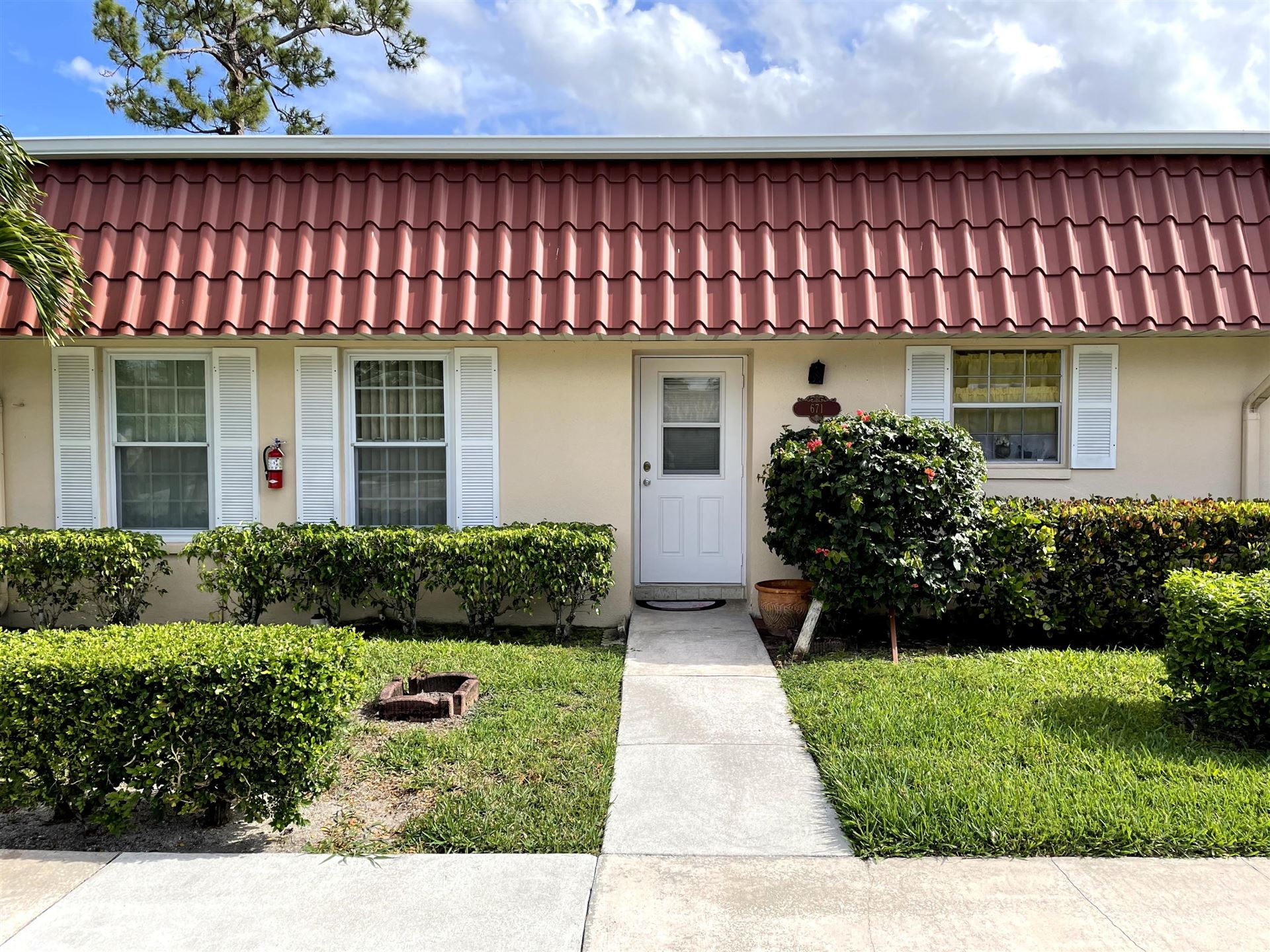 671 Laconia Circle, Lake Worth, FL 33467 - MLS#: RX-10717501