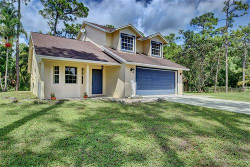 Photo of 17933 92nd Lane N, The Acreage, FL 33470 (MLS # RX-10557502)