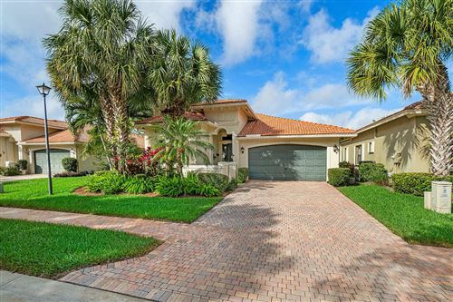 Photo of 10071 Noceto Way, Boynton Beach, FL 33437 (MLS # RX-10601502)
