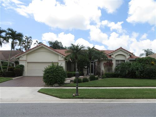 Photo of 7748 Dorchester Road, Boynton Beach, FL 33472 (MLS # RX-10644502)