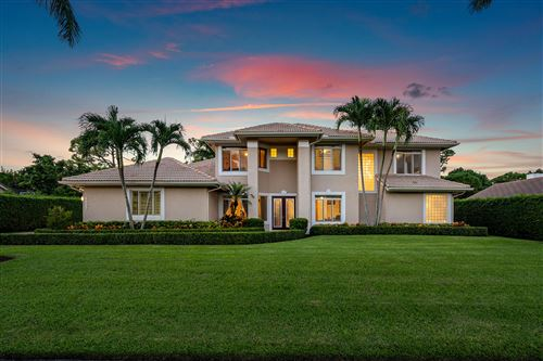 Photo of 4507 Gleneagles Drive, Boynton Beach, FL 33436 (MLS # RX-10667502)