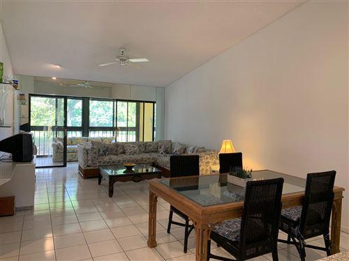 Photo of 5187 Oak Hill Lane #625, Delray Beach, FL 33484 (MLS # RX-10695502)