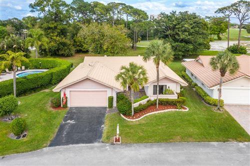 Photo of 6785 E Villas Drive E, Boca Raton, FL 33433 (MLS # RX-10702502)