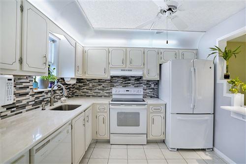 Photo of 9440 SW 8th Street #206, Boca Raton, FL 33428 (MLS # RX-10706502)