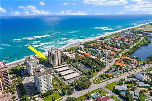 Photo of 450 Ocean Drive #104, Juno Beach, FL 33408 (MLS # RX-10728502)