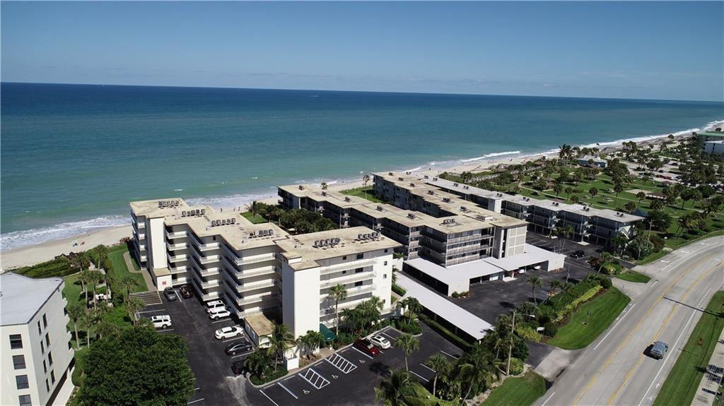 4450 Highway A1a Highway #501, Vero Beach, FL 32963 - #: RX-10638502