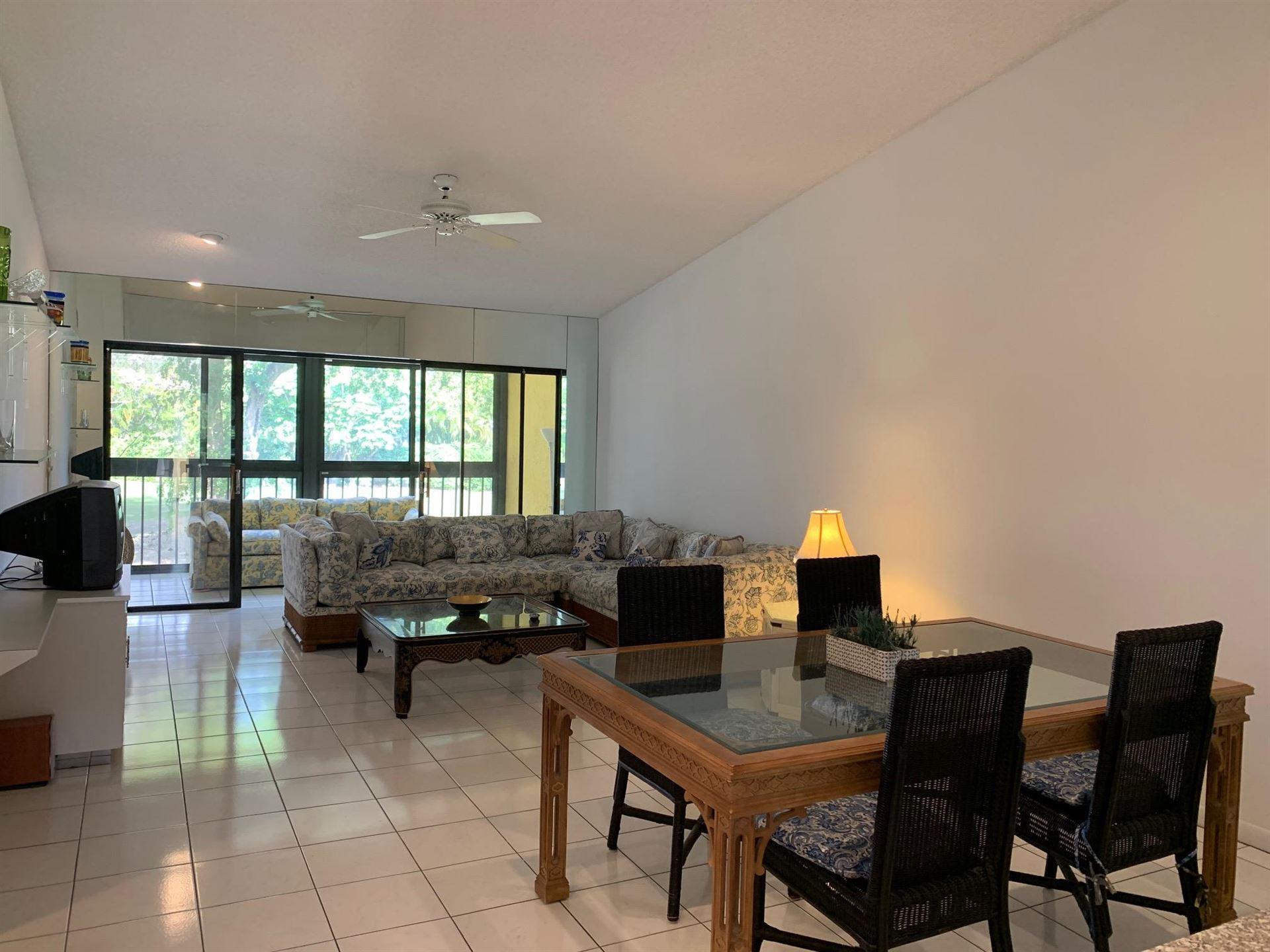5187 Oak Hill Lane #625, Delray Beach, FL 33484 - #: RX-10695502