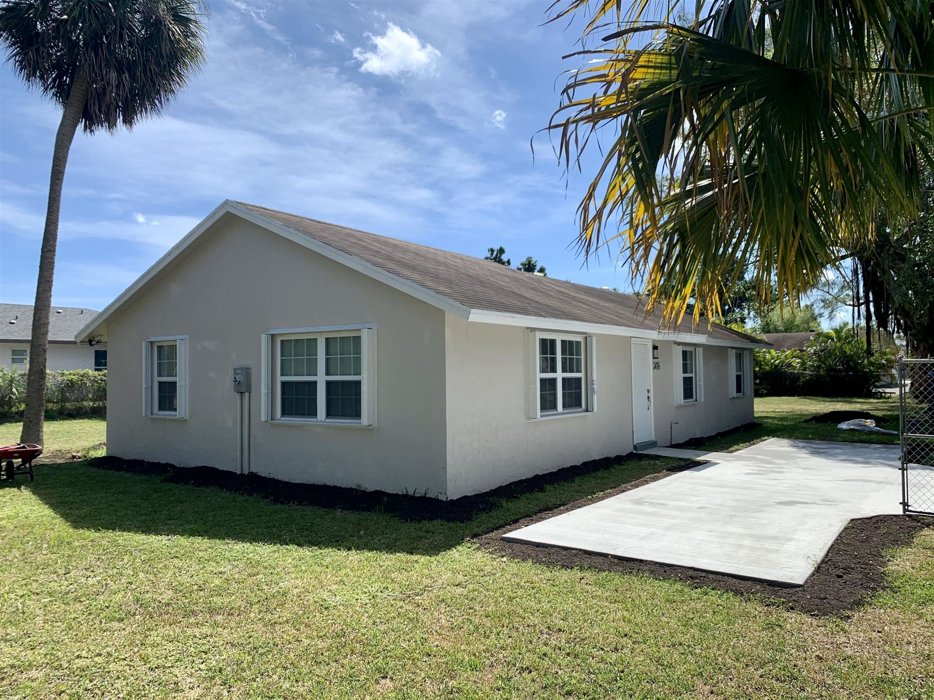 2476 Queen Street, West Palm Beach, FL 33417 - MLS#: RX-10697502