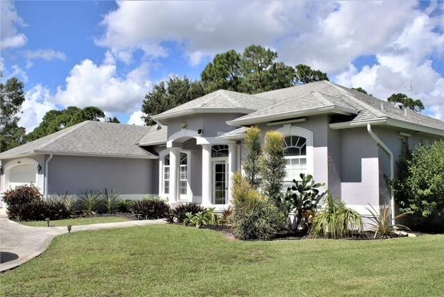 4502 Redwood Drive, Fort Pierce, FL 34951 - MLS#: RX-10751502