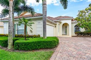 Photo of 8282 Dominica Place, Wellington, FL 33414 (MLS # RX-10525503)