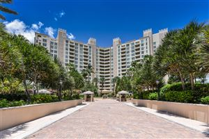 Photo of Listing MLS rx in 3720 S Ocean Boulevard #404 Highland Beach FL 33487