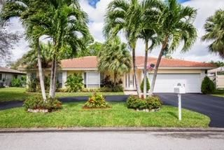 Photo of 9875 NW 20th Street Street, Coral Springs, FL 33071 (MLS # RX-10604503)