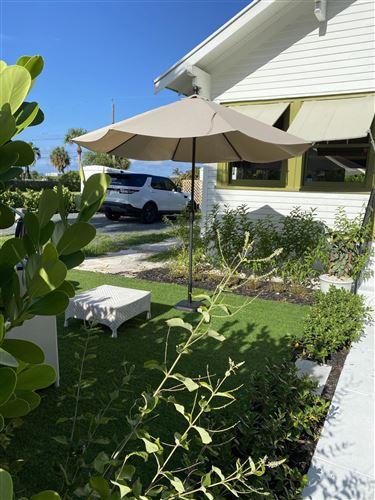 Photo of 230 N Lakeside Drive, Lake Worth Beach, FL 33460 (MLS # RX-10644503)