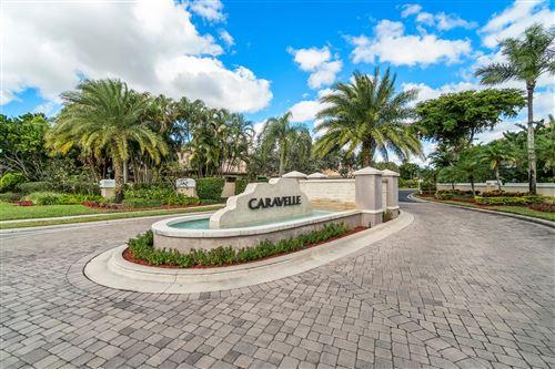 Photo of 22672 Caravelle Circle, Boca Raton, FL 33433 (MLS # RX-10681503)