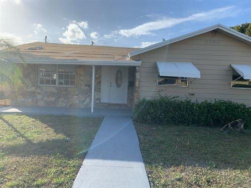 Photo of 205 S S B Street, Lake Worth, FL 33460 (MLS # RX-10685503)