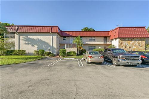 Photo of 12027 Greenway Circle S #201, Royal Palm Beach, FL 33411 (MLS # RX-10752503)