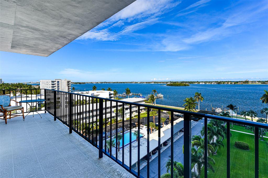 3800 Washington Road #812, West Palm Beach, FL 33405 - #: RX-10570503