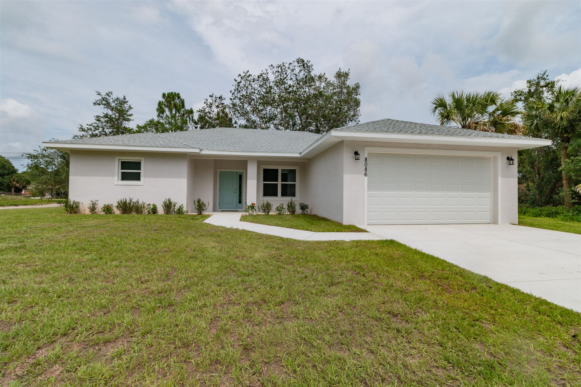 Photo of 8086 106 Avenue, Vero Beach, FL 32967 (MLS # RX-10627503)