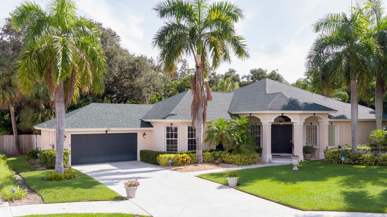 2535 Sun Cove Lane, West Palm Beach, FL 33410 - MLS#: RX-10645503