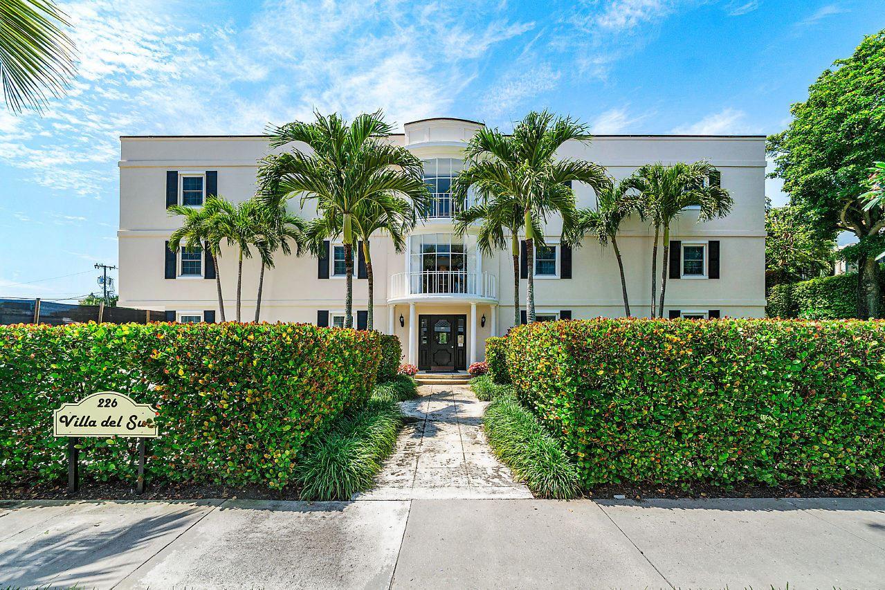 226 Brazilian Avenue #2a, Palm Beach, FL 33480 - #: RX-10647503