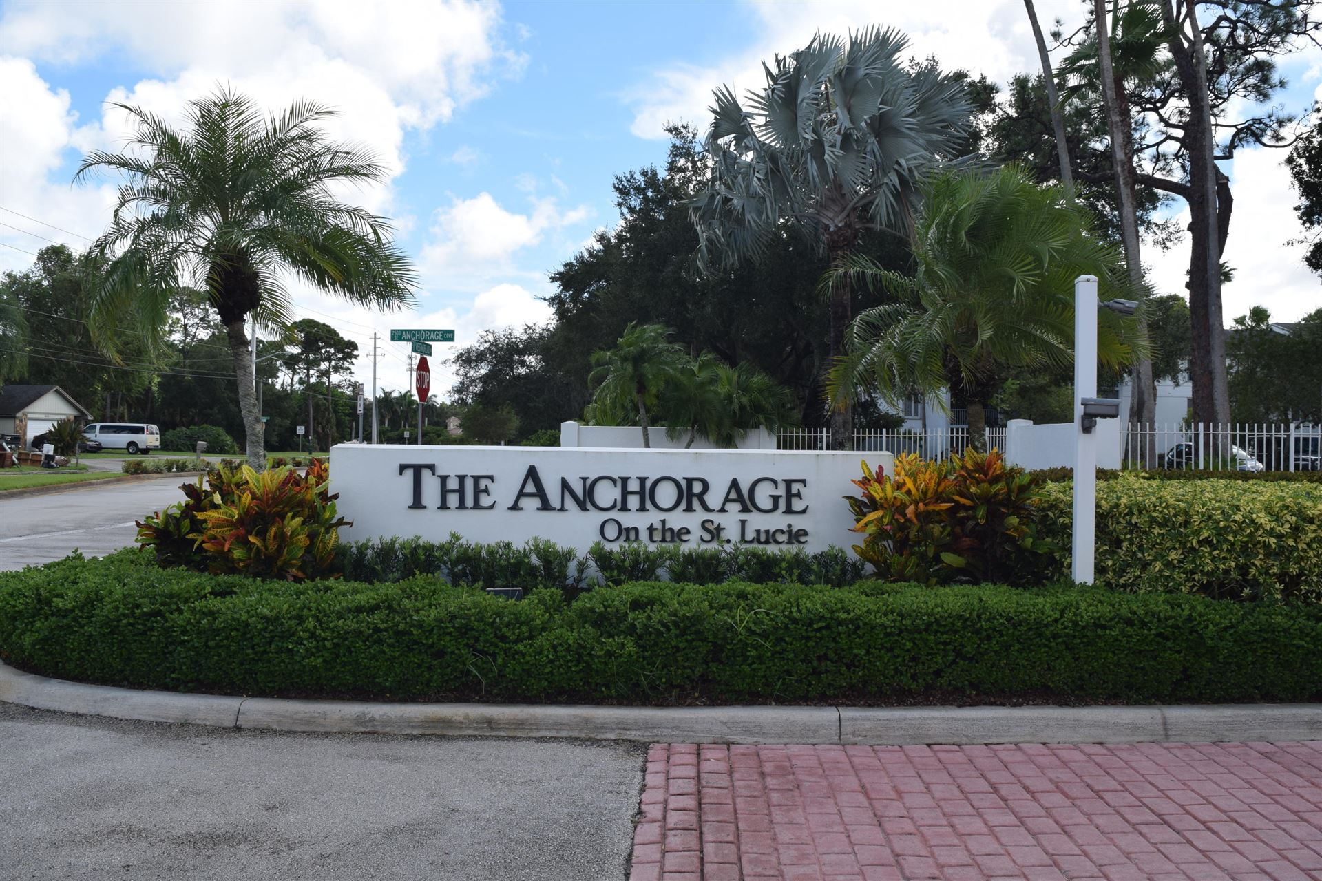 2500 SE Anchorage Cove #2, Port Saint Lucie, FL 34952 - #: RX-10654503