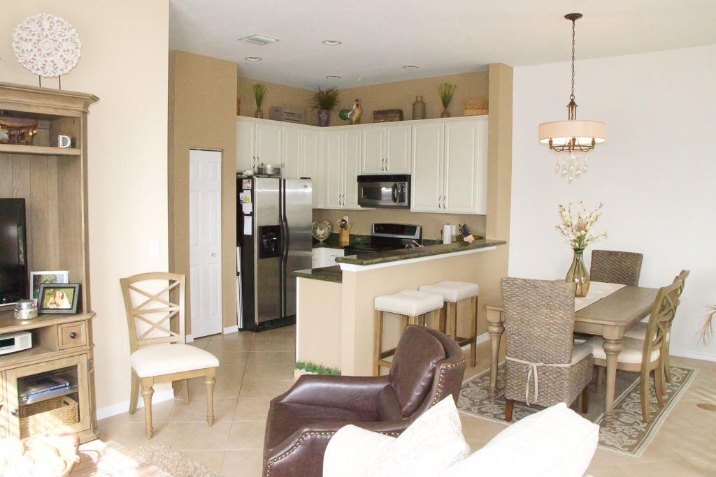 Photo of 4851 Bonsai Circle #203, Palm Beach Gardens, FL 33418 (MLS # RX-10686503)