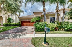 Photo of 5804 Via De La Plata Circle, Delray Beach, FL 33484 (MLS # RX-10558504)
