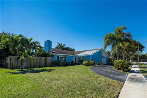 Photo of Listing MLS rx in 1520 SW 13th Street Boca Raton FL 33486