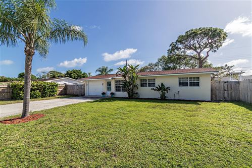 Photo of 19079 SE Robert Drive, Tequesta, FL 33469 (MLS # RX-10609504)