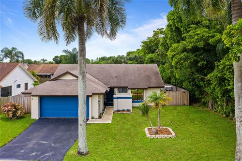 Photo of Listing MLS rx in 7758 Caoba Court Lake Worth FL 33467