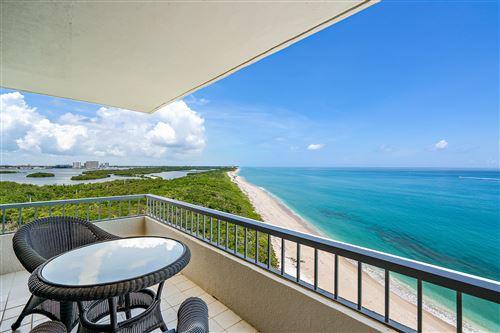 Foto de inmueble con direccion 5540 N Ocean Drive #10-C Singer Island FL 33404 con MLS RX-10657504