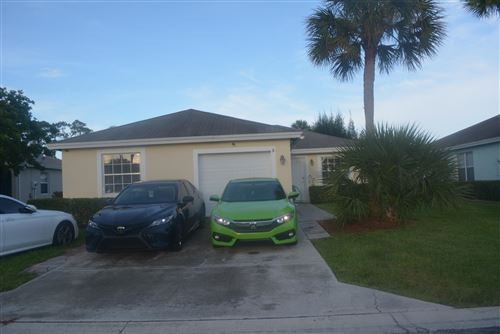 Photo of 5482 Club Circle, Haverhill, FL 33415 (MLS # RX-10736504)